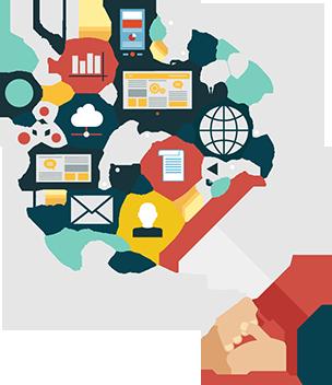 Digital Marketing Company India, Outsource Digital Marketing